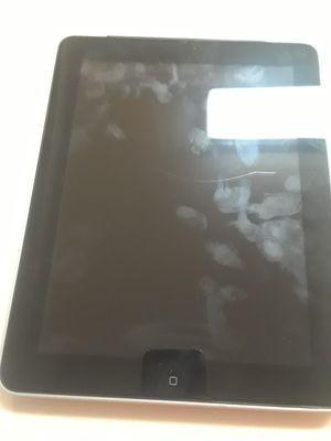 1st generation ipad 64gb . for Sale in Fort Belvoir, VA