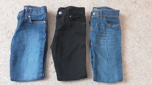 Girls jeans for Sale in Manassas, VA