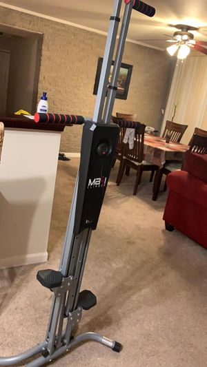 Maxi climber for Sale in Annandale, VA