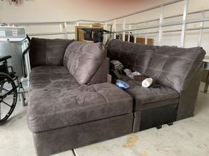 Used Couches For Sale >> Sectional Couch For Sale For Sale In Bradford Woods Pa Offerup