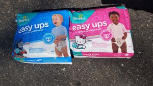 Pampers Easy Ups for Sale in TN, US