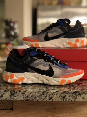 Nike Element React 87. Size 8 for Sale in Annandale, VA