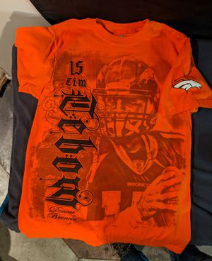 Look back, Tim Tebow Denver Broncos for Sale in Las Vegas, NV