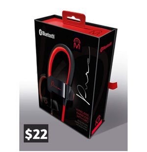 Pure Premium Sports Headphones for Sale in Rockville, MD