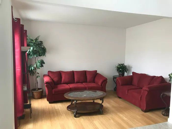 Salsa Sofa and Loveseat ♥️ Darcy Living Room Set