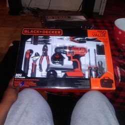 Tools And Drills Brand New $150 For Both Sets Thumbnail