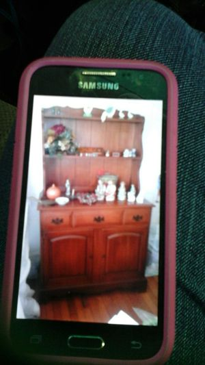 Antique little cabinet for Sale in Buffalo Junction, VA