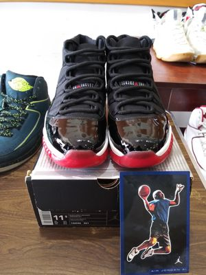 Jordan 11 Playoff (2001) for Sale in Columbus, OH