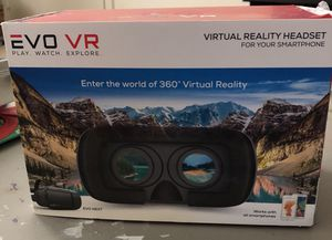 VR Headset for Sale in Richmond, VA
