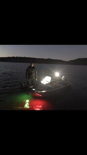 Jon boat for Sale in Arlington, VA