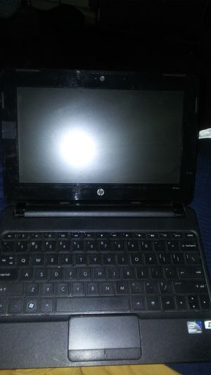 HP MINI Laptop for Sale in Pasadena, CA
