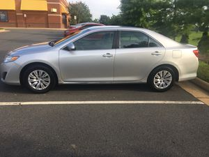 Toyota Camry 2013 for Sale in Vienna, VA