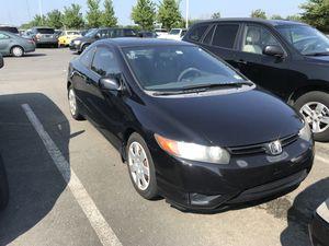 Honda Civic 2007 for Sale in Alexandria, VA