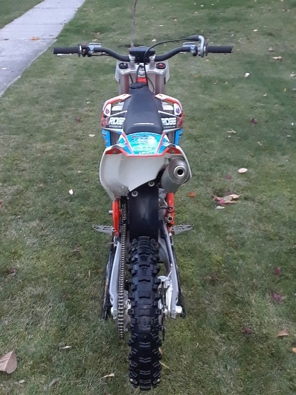 2018 Ktm 85sx For Sale In Orting Wa Offerup