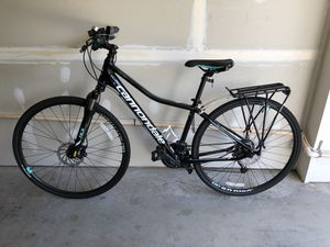 Women's Cannondale Althea 1 - 2015 M for Sale in Ashburn, VA