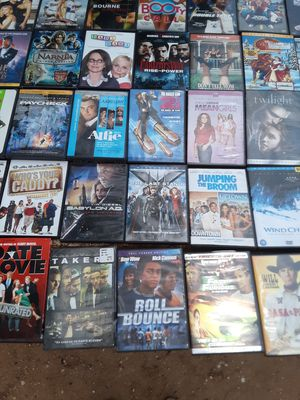 New and Used CDs & DVDs for Sale in San Angelo, TX - OfferUp