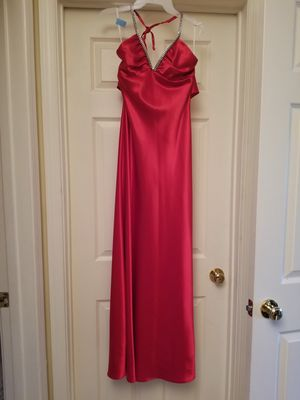 Red Rhinestone Bora USA Dress for Sale in Germantown, MD