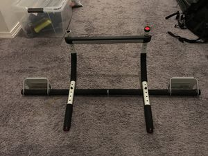 Door frame pull up bar for Sale in Seattle, WA