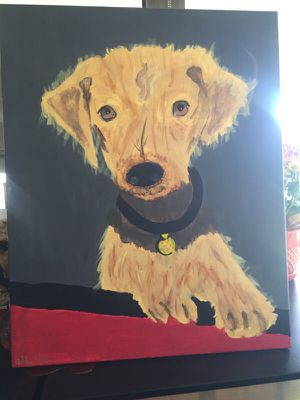 Dog picture for Sale in Scottsdale, AZ