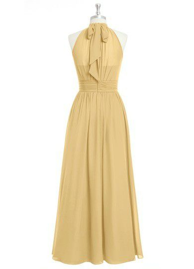 Azazie Bridesmaid/Prom/Maid of Honor Dress (Clothing & Shoes) in ...