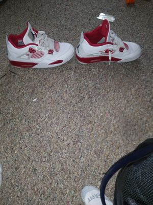 Jordan 4 retro like new 11 1/2 for Sale in Cambridge, MA