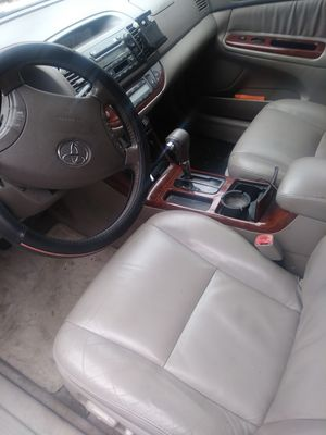 05 Toyota Camry LE 10WR 185.000 A-1 for Sale in Washington, DC