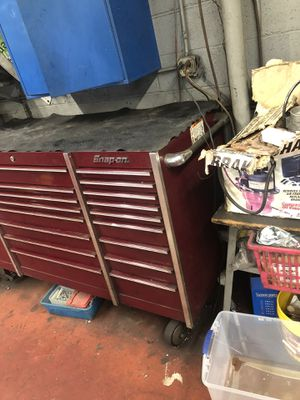 Snap-On tool box for Sale in Laurel, MD
