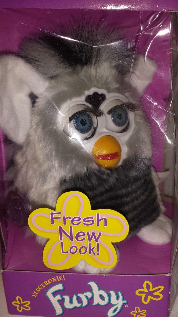 Furby boom original box for Sale in Round Rock, TX - OfferUp