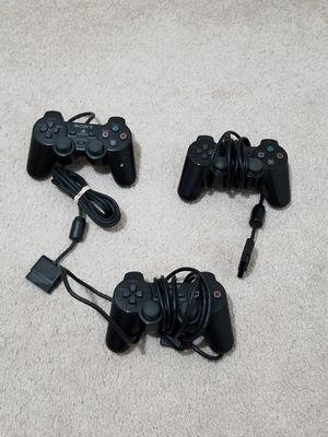 Non-Working PS2 Controllers for Sale in Fairfax, VA