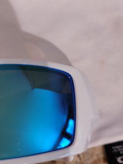 Oakley Gascan White Polorized Thumbnail