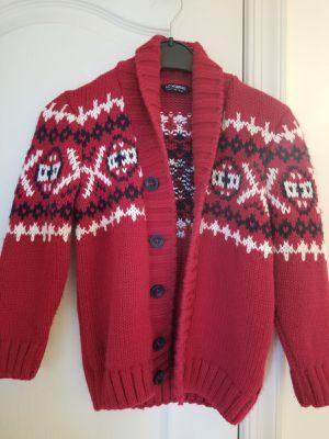 5-6 years old boy wool jacket for Sale in Arlington, VA