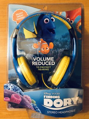 Finding Dory Stereo Headphones for Sale in Taylorsville, UT