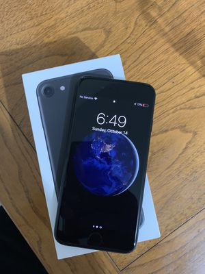 iPhone 7 for Sale in Landover, MD