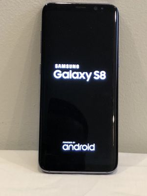 Samsung Galaxy 8 UNLOCKED for Sale in Upper Marlboro, MD
