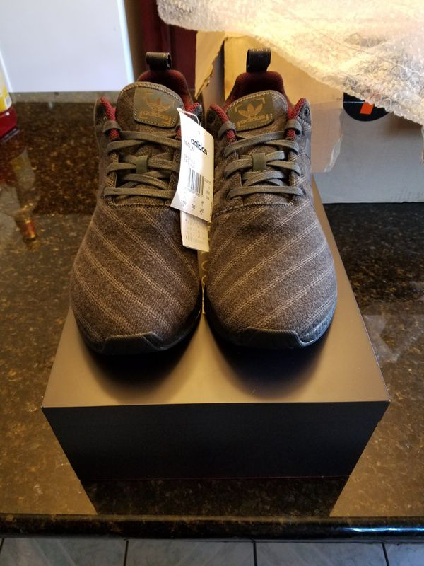 new style f7e8e 78668 DS Adidas x size? x Henry Poole NMD R2 for Sale in Santa Ana, CA - OfferUp