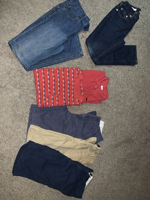 Size 8/10 Boys Clothing for Sale in Montebello, CA