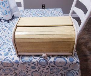 Bread box for Sale in Barnhart, MO