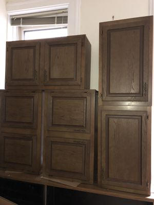 New And Used Kitchen Cabinets For Sale In Des Plaines Il Offerup