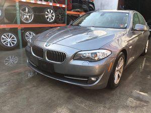 2011-2014 BMW 528i 535i 550i PART OUT! for Sale in Fort Lauderdale, FL