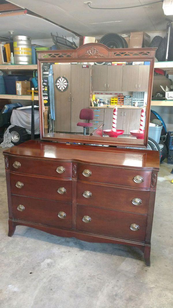 Bedroom Set Duncan Phyfe For Sale In Edgewood Wa Offerup