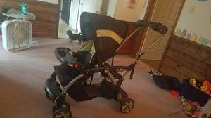 Double stroller for Sale in Richmond, VA