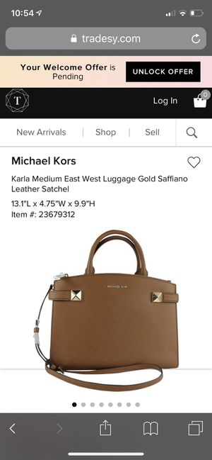 Michael kor for Sale in Annandale, VA