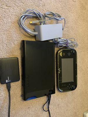 Wii U Zelda Wind Waker Edition for Sale in Phoenix, AZ