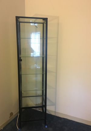 Display cases. Set. for Sale in Falls Church, VA