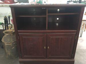 Wooden Tv Stand for Sale in Staunton, VA
