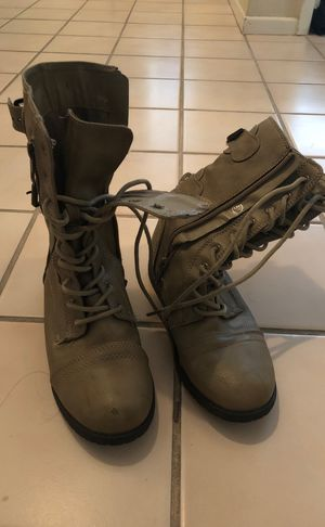 3be38b22a64 New and Used Boots for Sale in Rancho Cucamonga, CA - OfferUp