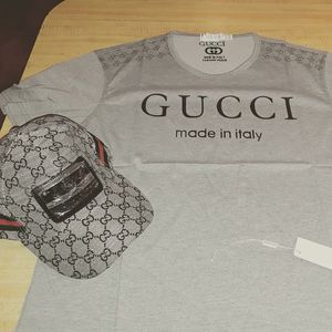 82c4a7515eb New and Used Gucci shirt for Sale in Summerville