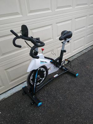 Photo Exercise bike, spin bike