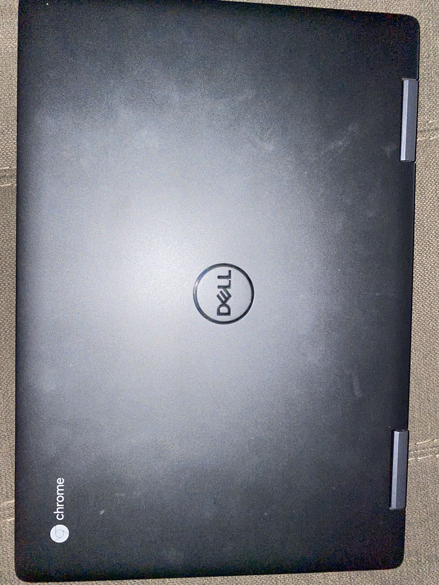 Dell - Touchscreen Chromebook