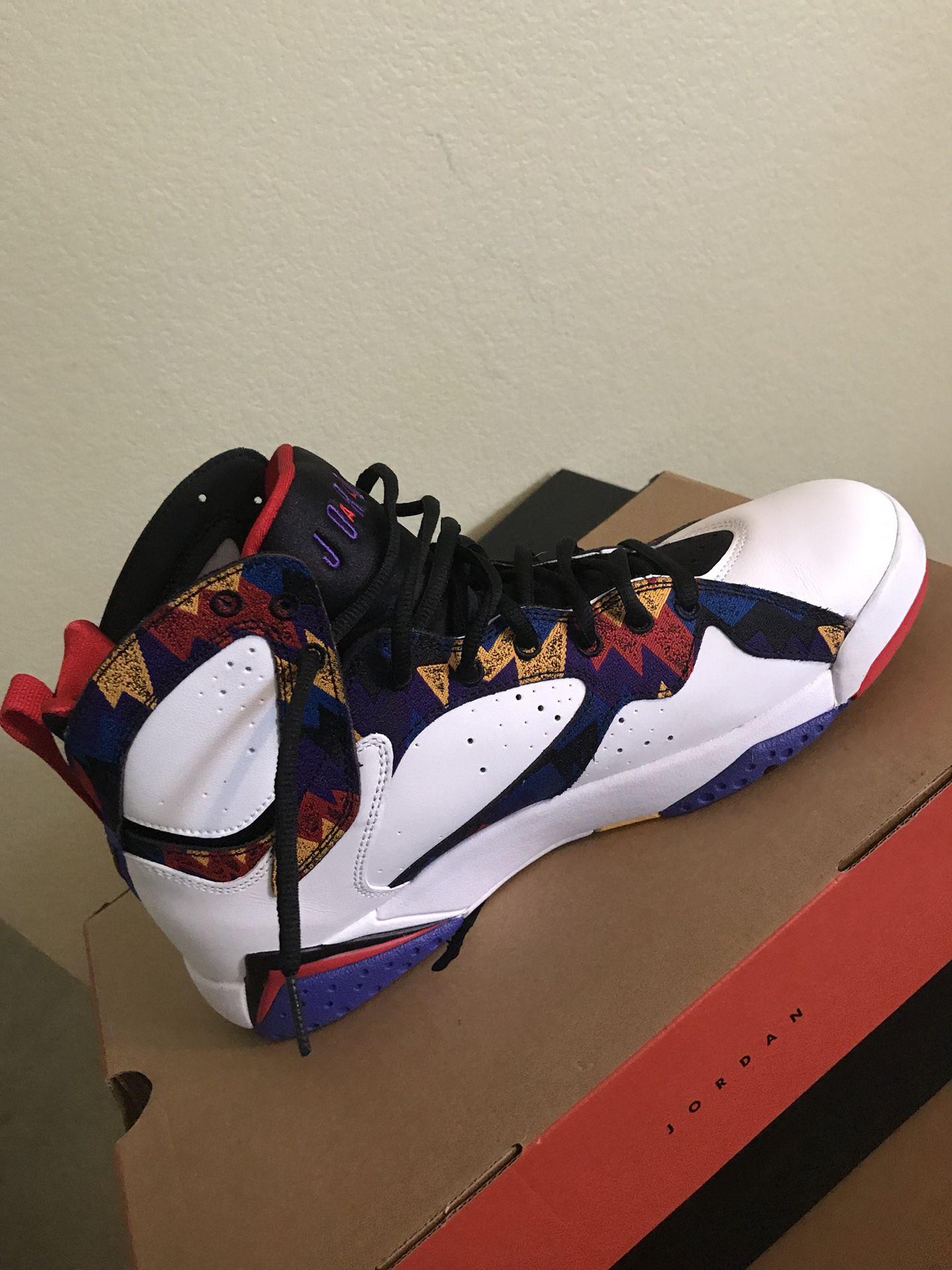 Jordan's $175, $150, $125